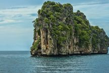Thailand Diaries 2013