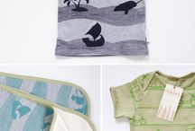 Kids Stuff / by Nerida McMurray