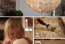 Creative Ideas / by Gloria-Jean Browne