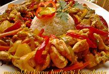 """CSIRKESMELL receptek """"Józsi Konyhája"""" - Kautz József receptjei / CSIRKESMELL receptek Kautz József csirkemellből készített ételek sokaságát a legváltozatosabb módon kínálja a Kedves Látogatóknak. A tálalásából is sokat lehet tanulni.  http://megoldaskapu.hu/csirkemell-receptek/jozsi-konyhaja-kautz-jozsef-receptjei"""