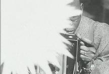GENERALE / black and white album