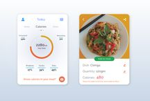 Food Info UI