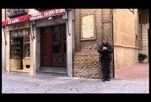 Spania filme