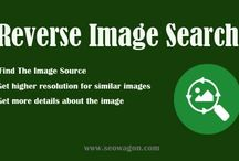 Reverse Image Search / Reverse Image Search or Reverse Photo Search is a very important feature to find out images or original image source from web. Here image, instead of text, is used to find out the expected result.  Though finding out similar kind of images is very hard on internet but this duplicate photo search helps people to search those images simply by uploading an image as well as inserting an image URL. Search engines such as Google, Yandex provide image reverse search facility to the user.