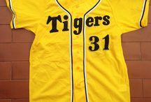 Baseball Shirt / sell
