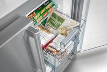 NEW Rangemaster refrigeration