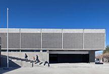 Edificios para el deporte / Proyectos de arquitectura publicados en http://www.arquimaster.com.ar
