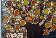 Thanksgiving / by Lyndsay Detro