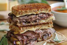 Burgers n Sandwiches n Wraps