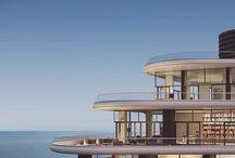BEACH HOMES / BEACH HOMES