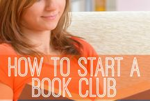 Literary Alliance / Book clubs/ literary society