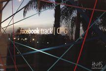 """Facebook > CPG / Reatil and Tech / by HNAS. Martín Martin """"objetos de diseño inspirados en momentos felices para festejar"""""""