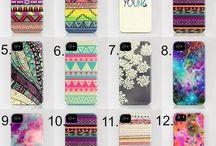 Phones / Random phone stuff