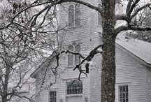 Lil Country Church