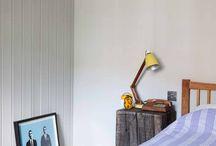 Bedrooms - Chris Dyson Architects / http://www.chrisdyson.co.uk/
