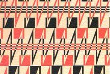 Textiles / Textiles we love