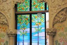 vitrales