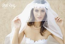 White _Bridal Collection by Charo Ruiz