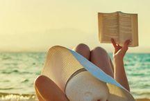 Literary wanderlust