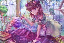 Anime / anime daisuki