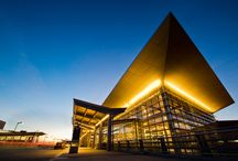 Winnipeg James Armstrong Richardson International Airport - Winnipeg, Manitoba ✯ WinnipegHomes.com