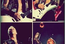 ☆James Hetfield♡