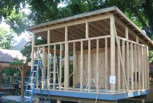 Functional sheds