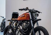 Suzuki DR 600 Scrambler / Prima o poi............