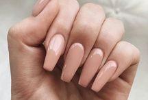 Nails on fleek.