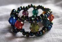 Beads Rings Things