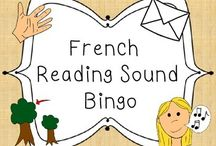 Grade 2 French / Ideas and resources for teaching grade 2 French! Includes daily 5 centres, games, book ideas, and lessons!