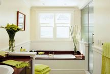 Bathroom Style / by Suzanne Lasky