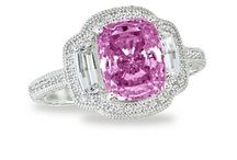 Radiant Orchid - 2014 Color of the Year / Lafonn Jewelry  / by Lafonn