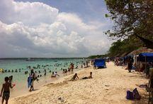Vakantie  / Lugares donde he estado