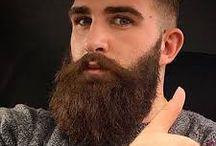 The Best Christmas Gifts for Bearded Men / Showcasing the best Christmas gifts for bearded guys in 2016.