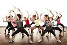 Sport ◊ Pound Fitness