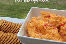 Amazing Appetizers / by Southern Roots Recipes