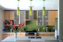 Interiors / Real estate interiors and design