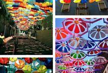 Kleurrijk in de wijk