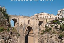 Viajar España Andalucía Ronda