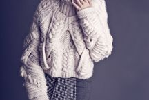 knitwear fashion