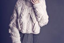 knitwear fashion