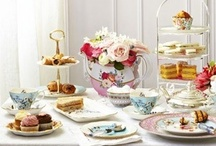Tea Time / Ceaiul de la ora care vrei tu să fie