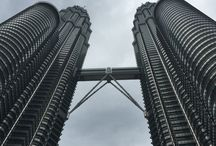 Malaysia / The best of Malaysian sites, streets and luxury hotels. Follow us through Kuala Lumpur, Malacca, Penang, Langkawi, Cameron Highlands, the East Coast islands and Singapore.