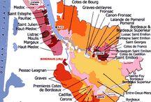 Regiões de vinhos e queijos