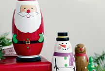 Jul - figurer
