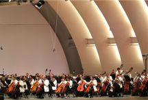 Symphony Halls