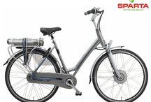 E-bikes / E-bikes zijn bezig aan een opmars. Ze zijn dan ook ontzettend handig!