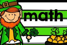 St.Patrick's Day Resources