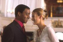 Movie Wedding Scenes / by Virginia Hechtel